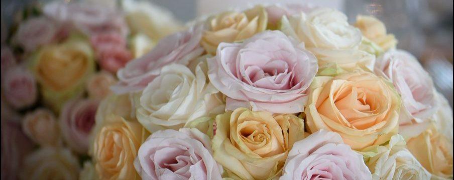 Boules de rose