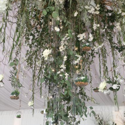 lustre végétal