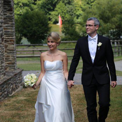 Julie et Thibault