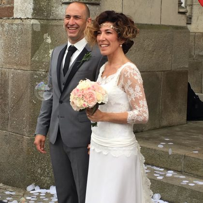 mariage franco-espagnol